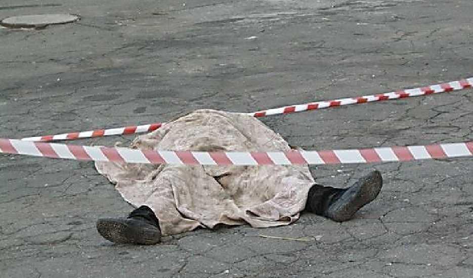 Совсем избитый и в луже крови: Нашли тело убитого отца известной украинской спортсменки