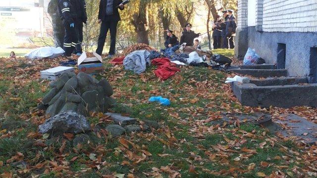 И это не самоубийство! Мертвой найдено 17-летнюю дочь чиновника Генпрокуратуры