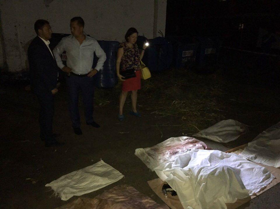 «Девять расчлененных тел»: в квартире 27-летнего парня нашли трупы женщин