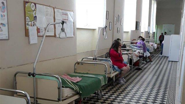 Рожали в коридоре и столовой: Львовские роженицы рассказали правду о роддомах (ВИДЕО)
