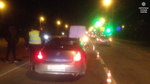 Два ДТП в течение 15 минут: Пьяный водитель скрылся с места происшествия