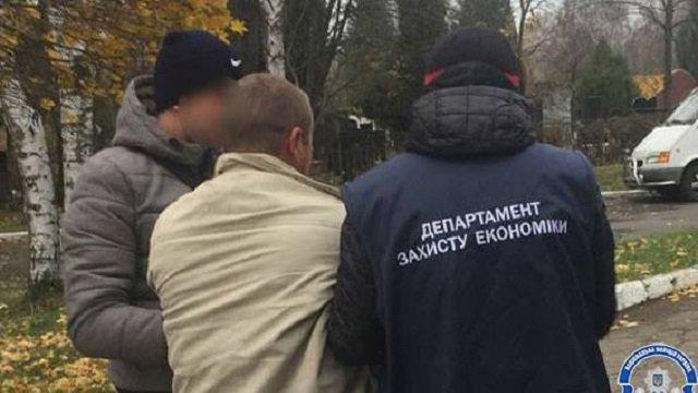 Скандального депутата от «Свободы» поймали на огромной взятке