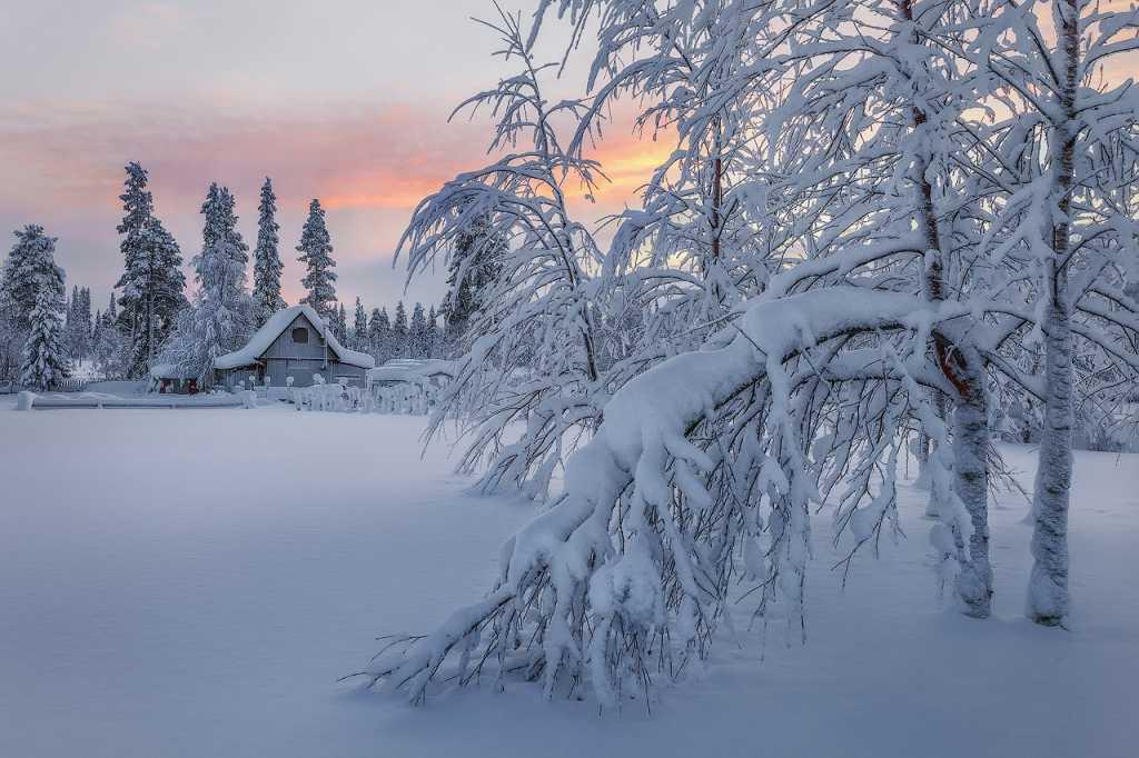 «Температура воздуха снизится везде до…»: синоптики предупредили украинцев о серьезном похолодание