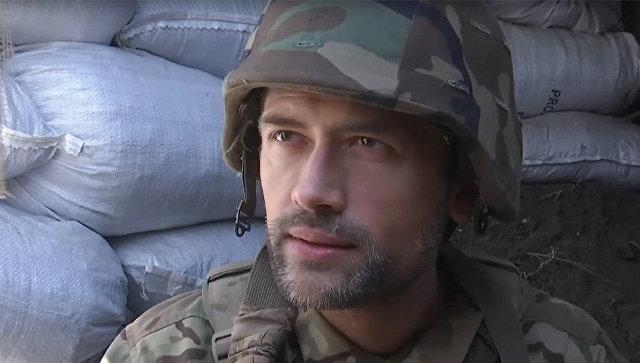 «Не досчитались бойца»: стало известно, что российский актер Пашинин покинул фронт