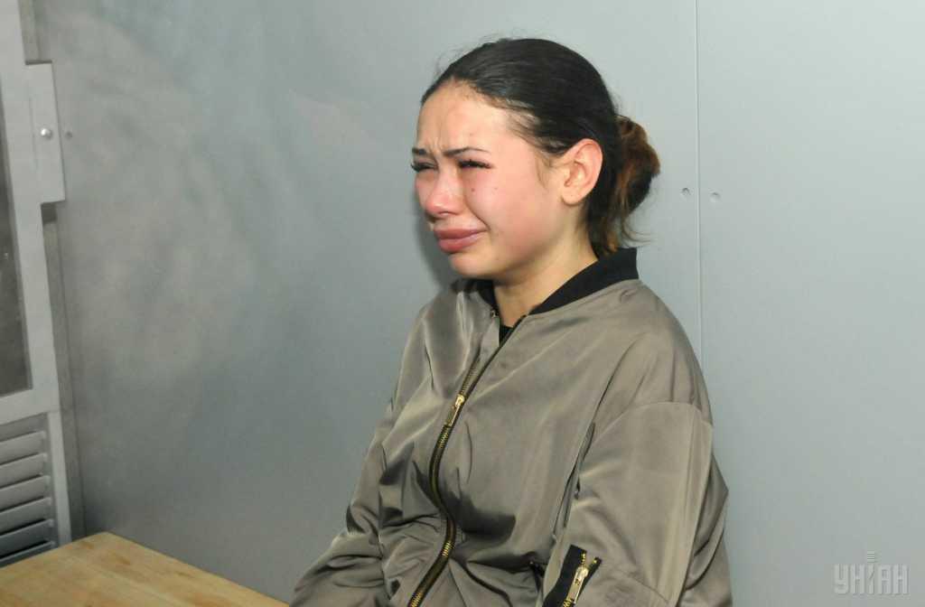 «Сейчас Елена Зайцева находится в…»: в полиции рассказали, где на самом деле находится участница смертельного ДТП в Харькове