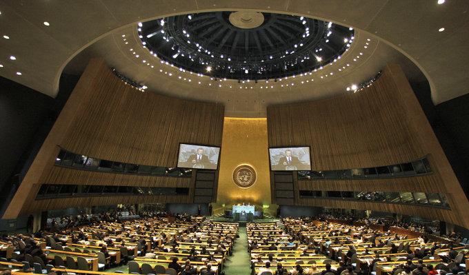 «Насилие во время миротворческих миссий»: Работников ООН обвинили в изнасиловании