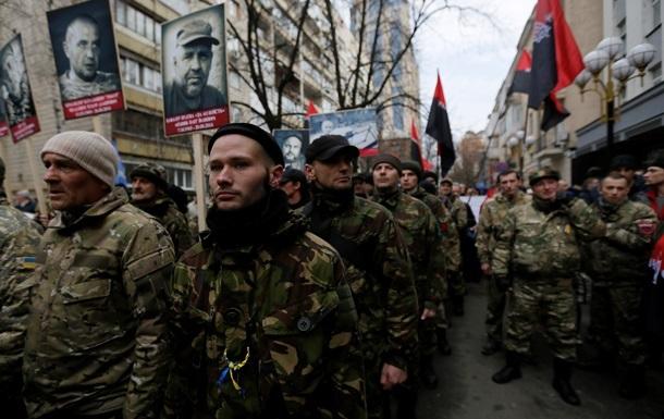 Неужели он это сделал? В Одессе задержали лидера «Правого сектора»