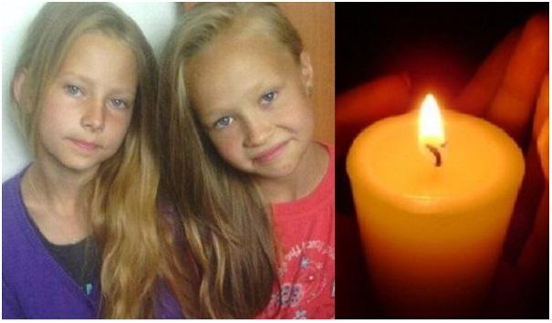 «Не должны раньше срока…»: Родные девочек Дианы и Анастасии просят распространить эту весть