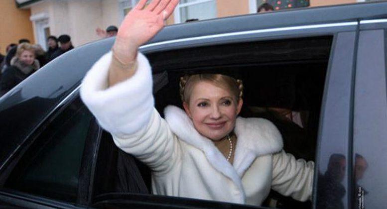 «Такой уровень жизни может себе позволить практически любая семья «: Сеть рассмешил «семейный бюджет» Тимошенко