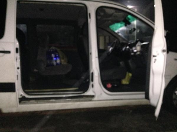 «Таможенникам пришлось потрудиться…»: Скрытая контрабанда сигарет в автомобиле украинца
