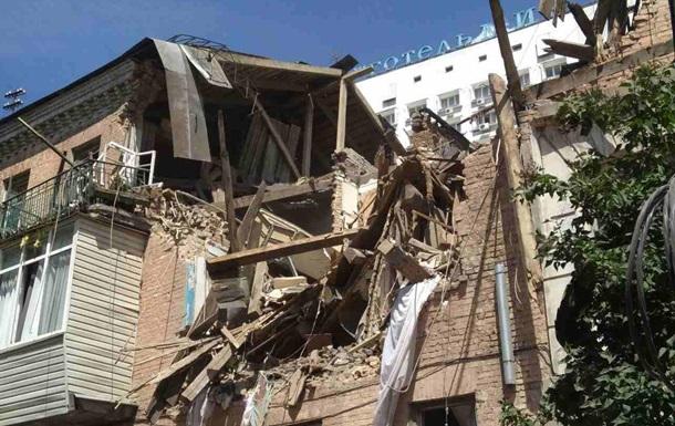 «На лестнице раздался взрыв»: Пьяный экс-АТОвец бросил гранату в жилом доме