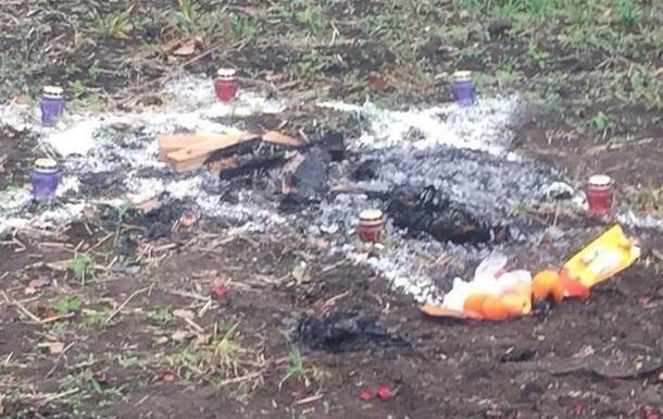 Ритуальное убийство под Одессой: Обнародованы новые детали