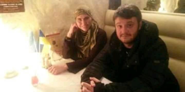 «Удалена с Гугла еще в июне 2017 …»: Фото Окуевой с сыном Авакова. Совпадение?