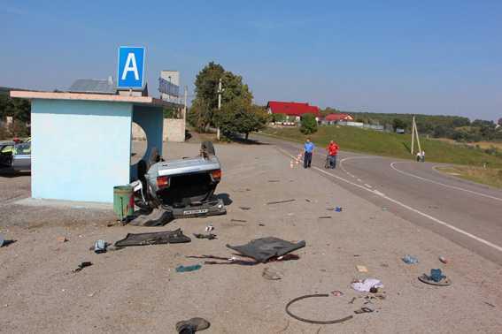 «Обувь разлетелись по дороге»: под Киевом водитель сбил двух детей, он даже не тормозил