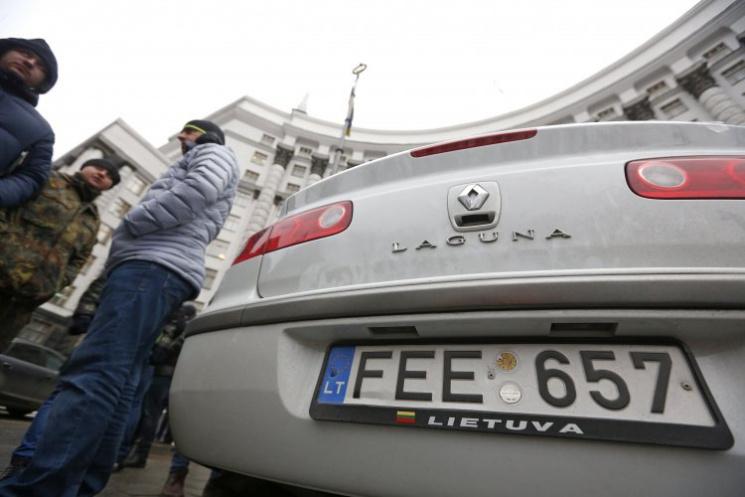 «Громкий прецедент»: Владелец нерастаможенного авто выиграл суд у таможни