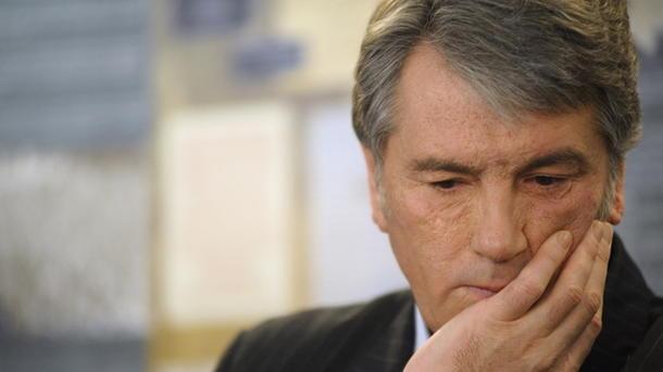 «К президентству готовиться?»: Ющенко сделал новое резкое заявление