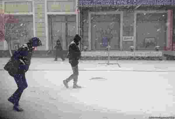 Пора готовить шубы! В Украину идет серьезное похолодание