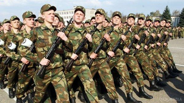 Военный призыв в Украине: Кого освободят от службы в армии