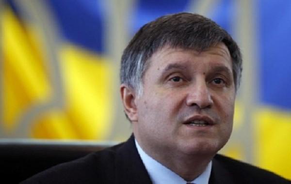 В Верховной Раде хотят отстранить Авакова от должности министра внутренних дел