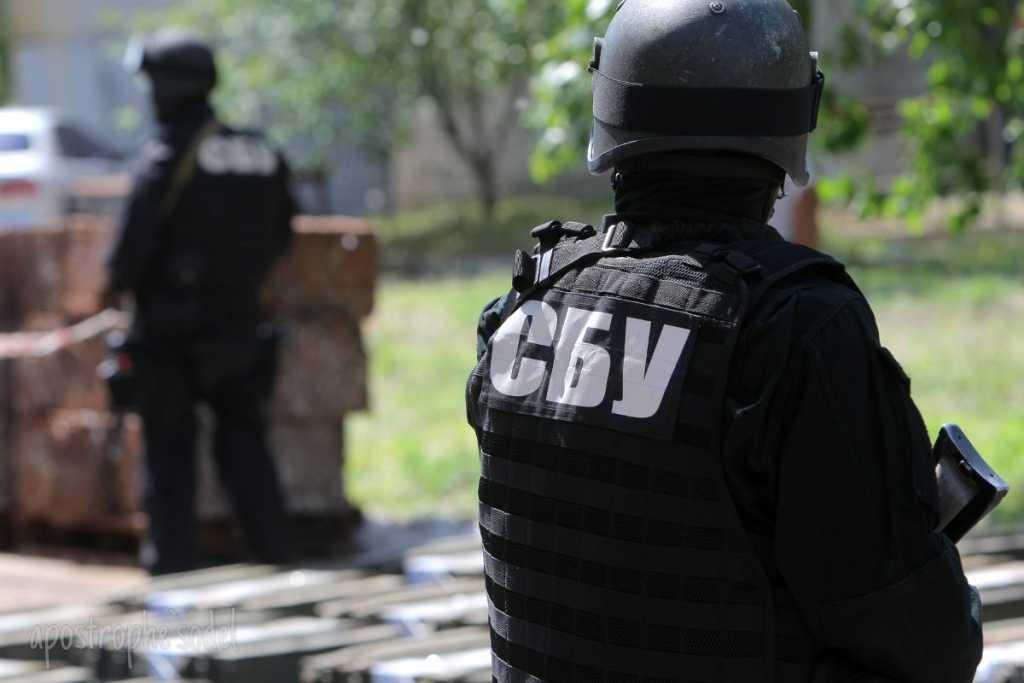 «Расконсервированный» шпион: Подробности расправы СБУ над предателем