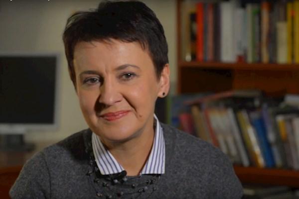 «Тряпочки вместо прокладок!»: Забужко феерично объяснила французам разницу между СССР и Украиной