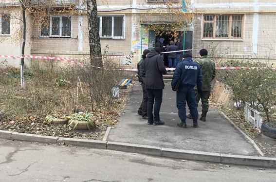 Тридцать ножевых: Киев всколыхнуло зверское убийство мужчины