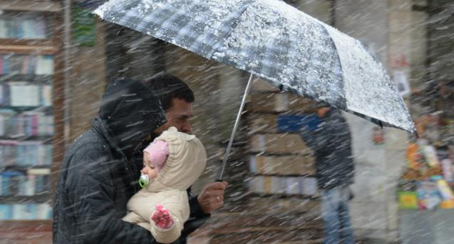Погода кардинально изменится! Синоптики предупредили всех украинцев, узнайте, что же нас ждет
