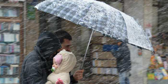 «Стоит прихватить перчатки»: Синоптики предупредили об ухудшении погодных условий на выходных