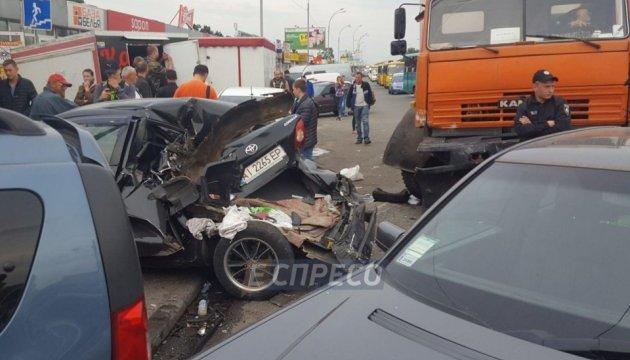 В Одесской области произошла авария, в которой погибли три человека. Узнайте все подробности