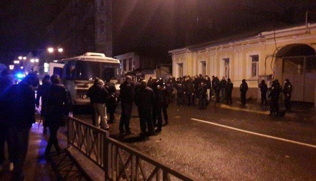 «Полсотни задержанных»: в Харькове произошла массовая драка, узнайте причину