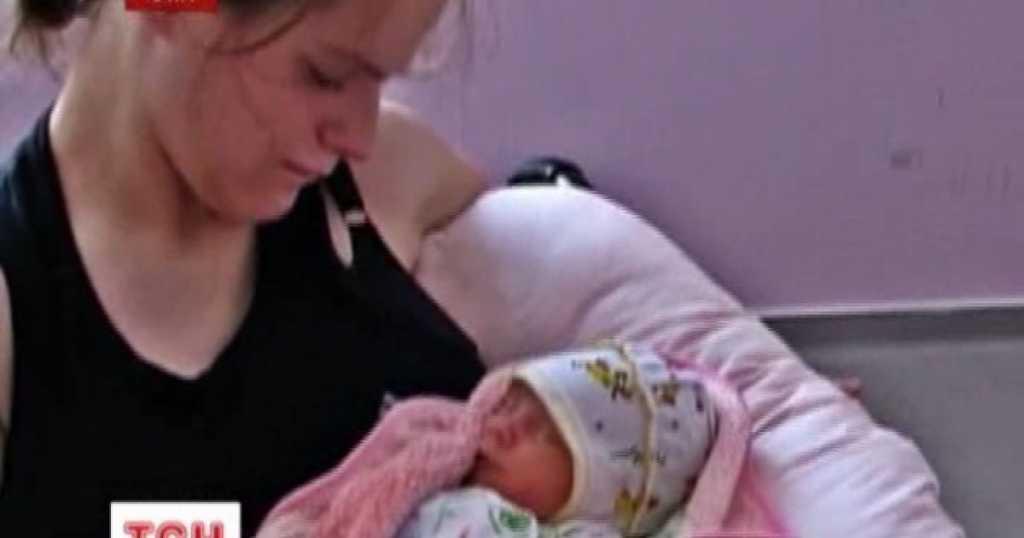 «Здесь ли не каждый день соседи выбегают и кричат, что убили малыша»: в Кропивницкому у нетрезвых родителей отобрали младенца