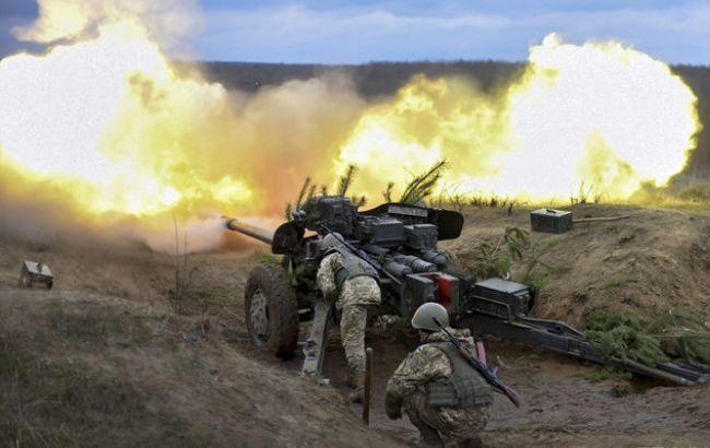 Россия открыла в Украине второй фронт, на котором проводит диверсионные мероприятия