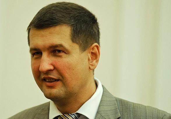 Нардеп Попов впервые прокомментировал скандал вокруг кражи, которую совершил его сын