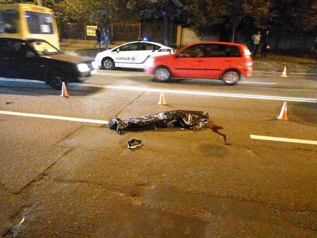 «Жестокое ДТП с пострадавшими»: в Одессе произошла авария