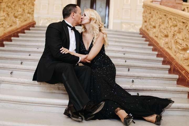 Кольцо стоимостью «30 минималок»: Декларация заместителя министра юстиции после роскошной свадьбы