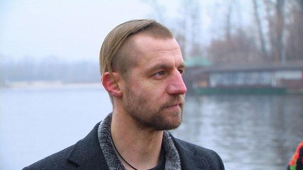 Гаврилюка поймали на позорных связях с регионалами