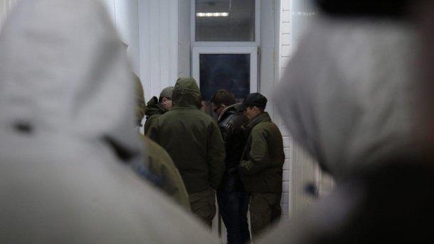 «Дело золотых рюкзаков» Суд отпустил друга Авакова