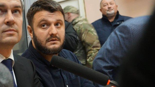Сын Авакова сделал неожиданное заявление об отце
