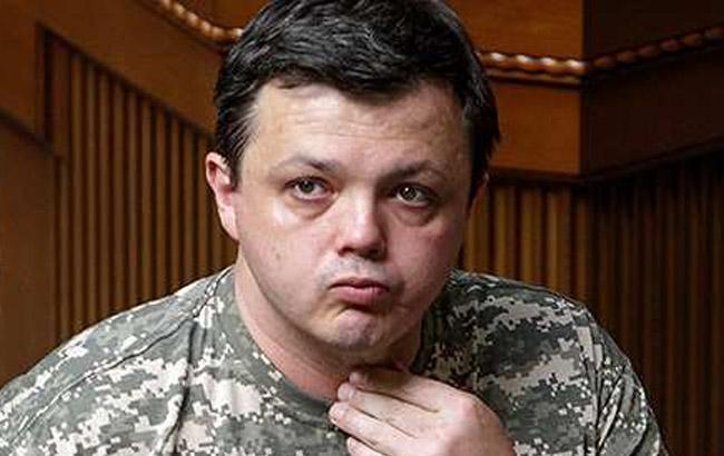 «Он уже, как боров»: в Сети жестоко высмеяли Семенченко, который очень изменился