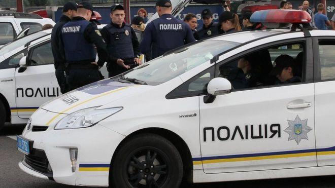 Сотрудник посольства РФ сбил на переходе в центре столицы женщину с ребенком