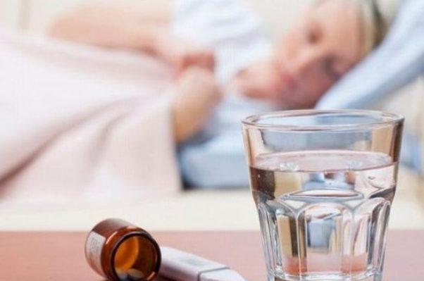 «Быстро распространяется и является устойчивым к лекарствам»: Украинцам грозит новый смертельный грипп