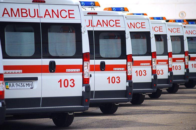 «Освобождают работников скорой помощи приезжать домой»: стало известно, кого медики оставят «на произвол судьбы» после принятия медицинской реформы