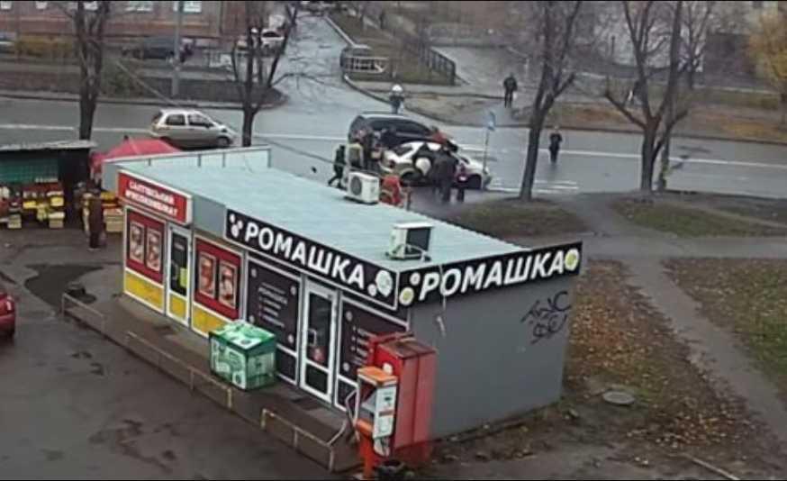 Организовала полиция! Появились детали похищения женщины на улице в Киеве