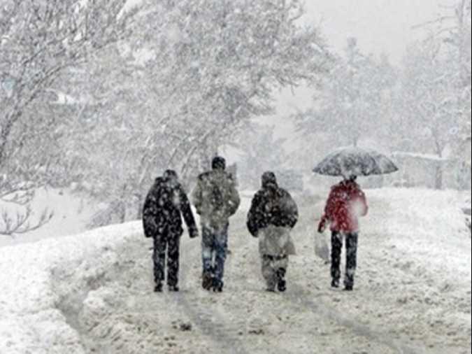 Дождь, мокрый снег и туман: Спасатели предупреждают об ухудшении погодных условий