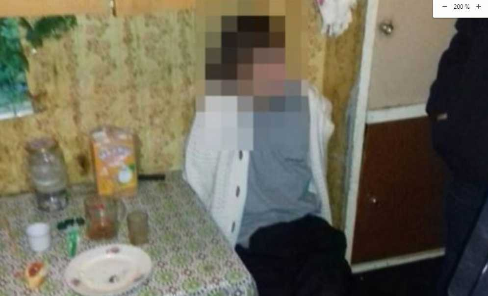 «Ужасное начало утра»: В Запорожье подруга матери выбросила пятимесячного младенца с балкона
