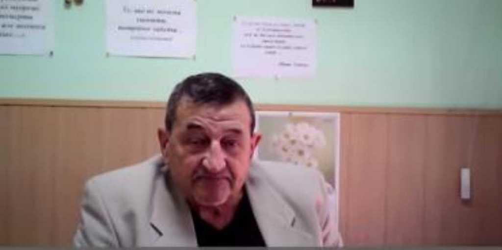 «Коза не захочет, козел не вскочит»: Неожиданное продолжение скандала с 70-летним профессором из Ровно
