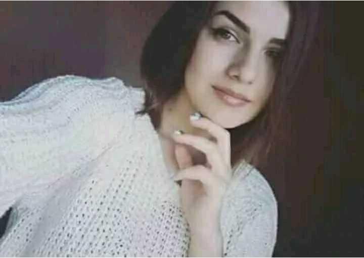 Ангел вернулся на небеса: 22-летняя девушка погибла в АТО, защищая Родину