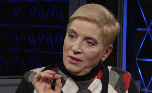 «И да, я боюсь за свою жизнь и здоровье»: Соломатина обнародовала свою переписку с куратором из АП