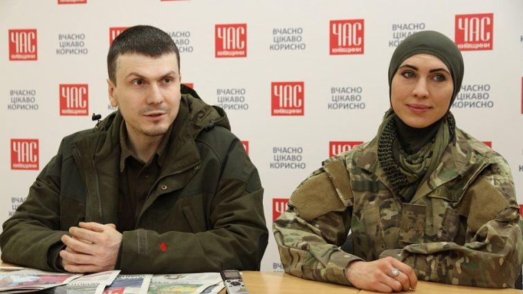 «На самом деле это было не так»: Осмаев опроверг резонансное заявление полиции