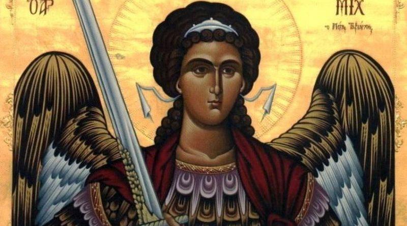 21 ноября — День святого Михаила, этот праздник должен отметить каждый украинец